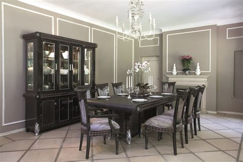 dining room suit damascus 9 pce dining room suite s in suites dining