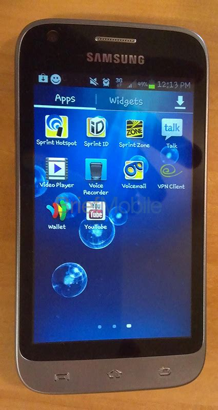 Knop Verneleng L300 samsung werkt aan nieuwe budget smartphone