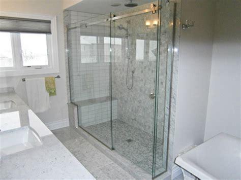 los shower doors clave para un ba 241 o moderno noticia