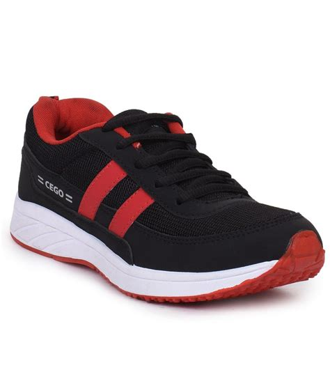 black sport shoes for chazer black sport shoes price in india buy chazer black