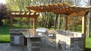outdoor kitchens on a budget 500x281 all you need to know before building a modular