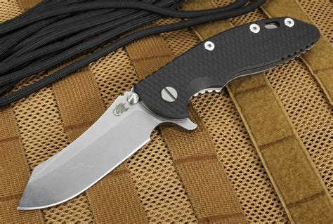 hinderer xm 18 3 5 buy rick hinderer xm 18 3 5 quot skinner with s35vn steel