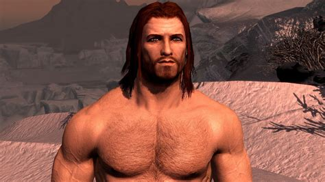 male body replacer mods skyrim skysight hd skins male preview ii skyrimmods