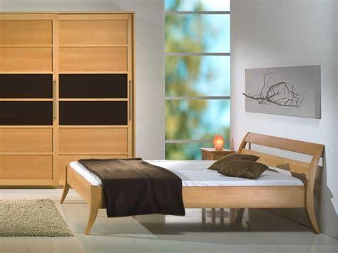 Schlafzimmermöbel Massiv by Schlafzimmer Massivholz M 246 Bel Zum Wohlf 252 Hlen