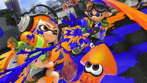splatoon 2 strategy guides release tomorrow available from amazon jp splatoon 2 release date and gameplay what we know so far