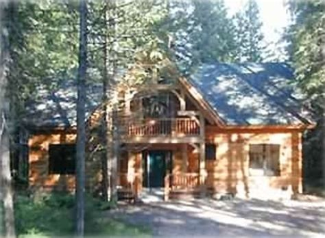 Priest Lake Cabin Rentals by Luxurious Timber Framed Cabin At Priest Lake Vrbo