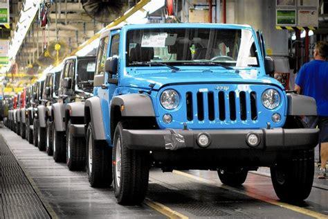 honda jeep models made in america jeep ford honda models rank as the
