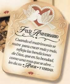 feliz aniversario de bodas oro un hijo cancionrs 1000 images about frases y tarjetas cumplea 209 os on