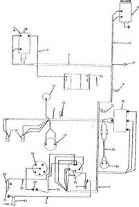 ford starter solenoid wiring diagram agriculture tractors html autos weblog