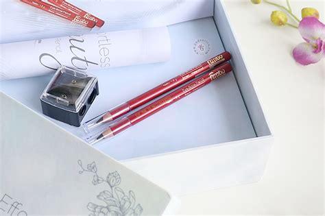 Pensil Alis Di Alfamart rekomendasi pensil alis di bawah rp 30 000 facetofeet
