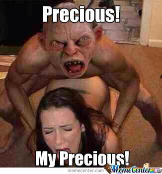 Precious Meme - my precious by messagingaddict meme center
