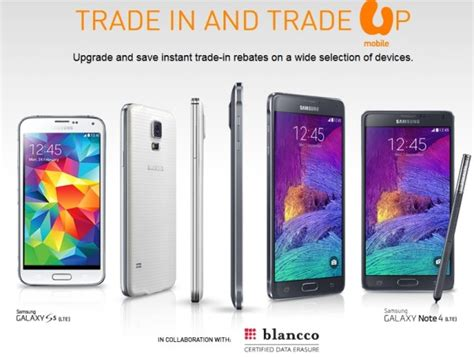 mobile trade in u mobile offers new smartphone trade in promotion