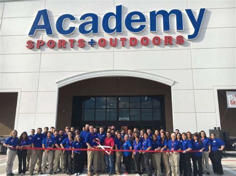 Where To Buy Academy Sports Gift Cards - new caney academy sports outdoors opens with 3 days of celebration planned