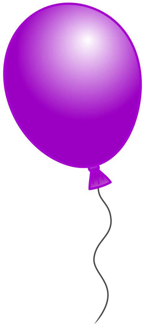 Single balloon clipart best