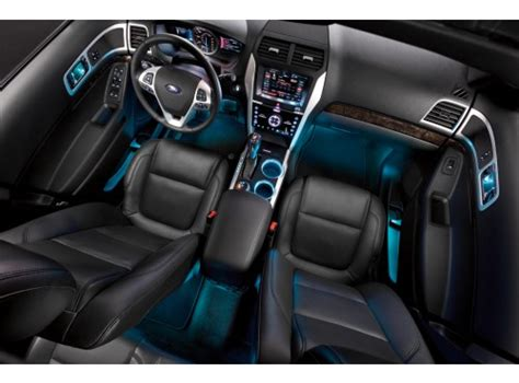 Ford Interior Lights by 2011 2017 Ford Accessories Levittown Ford Parts