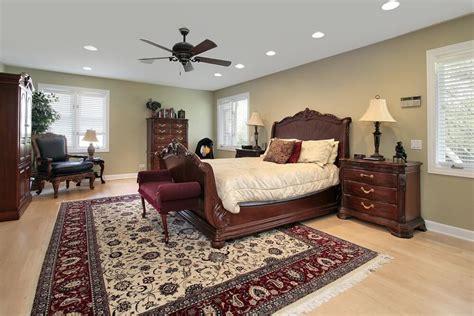 spacious master bedroom designs  luxury bedroom