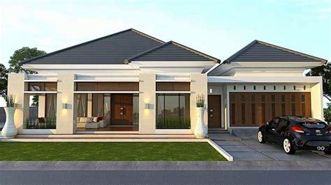 desain rumah mewah satu lantai rumah idaman   desain rumah desain rumah modern  rumah