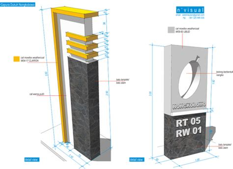 Foto Teralis Jendela Besi Tempa – desain pagar rumah minimalis   Pagar Kanopi Rumah