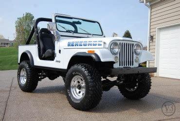 Jeep Renegade 1995 V3 Jeep Shop Portfolio V3 4 215 4