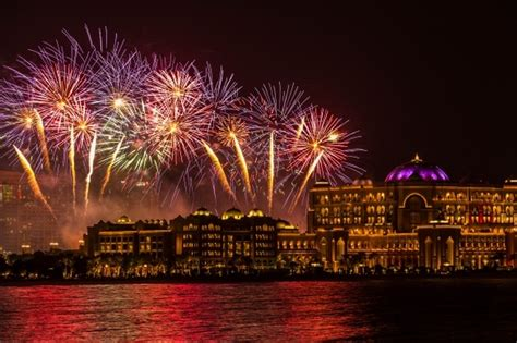 new year national the best places to spend new year s in the middle east