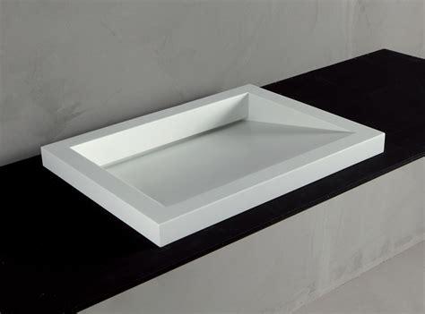 corian aufsatzwaschbecken aufsatzwaschbecken aus corian 174 gap 05 kollektion gap by rifra
