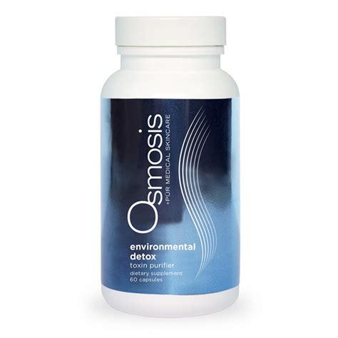 Osmosis Detox by Osmosis Pur Skincare Environmental Detox