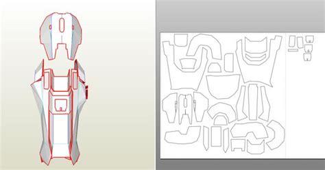 halo armor templates related keywords halo armor