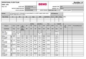flight log template vfr flight plan template bestsellerbookdb
