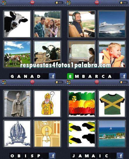 imagenes y palabras respuestas respuestas 4 fotos 1 palabra nivel 461 480