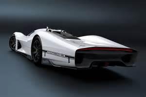 Future Porsche Porsche 908 04 Concept Concept Cars Diseno