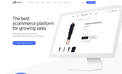 best website software best ecommerce software 5 easy ways to build your store