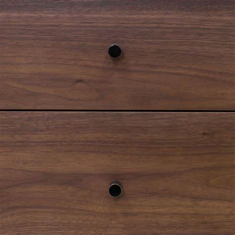 white mid century desk mid century modern white lacquer desk walnut zin home