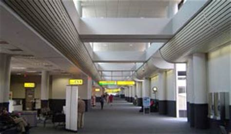 Car Rental Port Columbus Airport by Port Columbus Airport Information Info About Cmh Airport