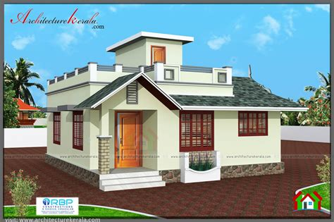 700 sq ft house 2 bedroom house plan and elevation in 700 sqft