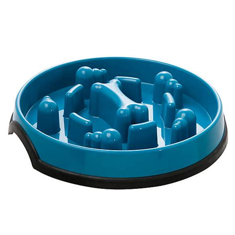 puzzle bowl kong 174 feeder puzzle bowl food water bowls petsmart
