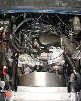 The Novak Guide To Installing Chevrolet Amp Gm Engines Into