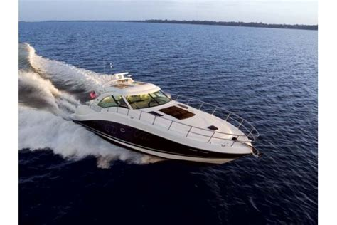 sea ray boats for sale los angeles 55 sea ray 55 sundancer for sale in newport beach