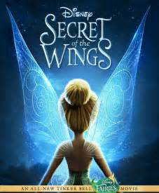 tinker bell secret wings 2012 logo images amp pictures becuo
