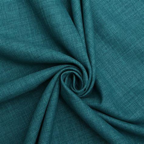 plain upholstery fabric soft plain linen look designer curtain cushion sofa