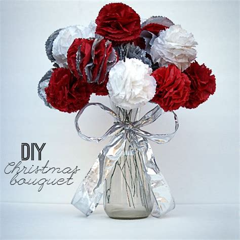 How To Make Tissue Paper Bouquet - 17 best images about graduation decoration on