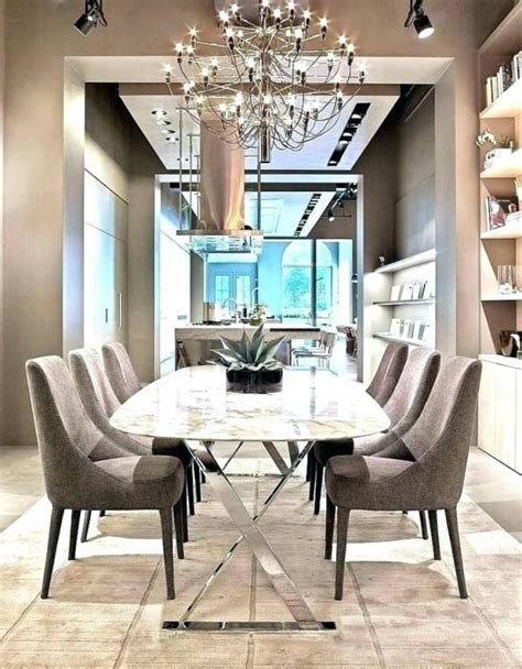 living room dining room office combo dining room woman