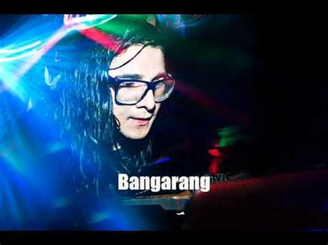skrillex youtube bangarang skrillex bangarang ft sirah official lyrics videoihq