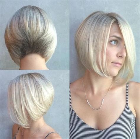 graduated cut is good for which face type 30 beautiful and classy graduated bob haircuts