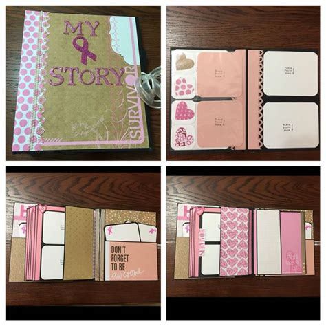 scrapbook albums tutorial scrapbook albums a collection of ideas to try about other