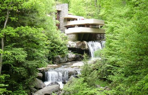 falling water architect pro architectures marzo 2011
