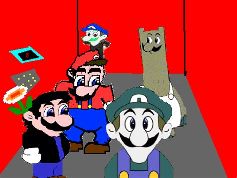 True Selves - why not to go in an elevator with malleo and weegee 1 on scratch