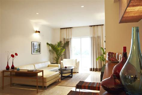 2 bhk penthouse in pune home automation