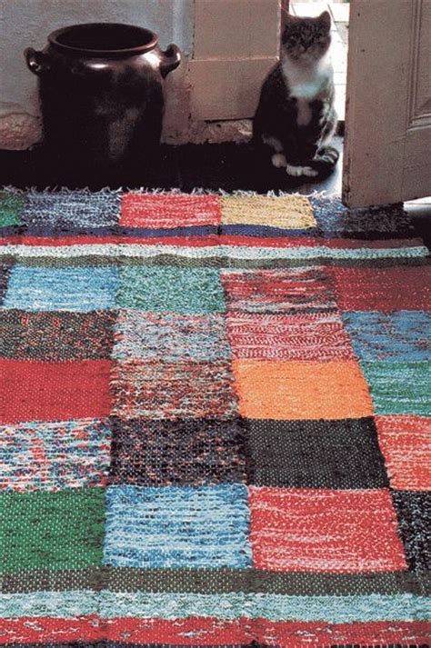 Diy Patchwork Rug - the world s catalog of ideas
