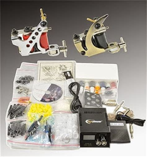 best starter tattoo kit best kits amazing new cheap kit for