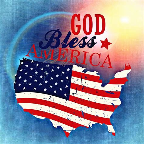 american images free illustration america usa god bless america free